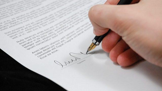 Granty dla młodych naukowców oraz uczestników studiów doktoranckich – umowy