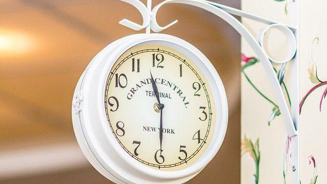 Dział Nauki – zmiana godzin pracy